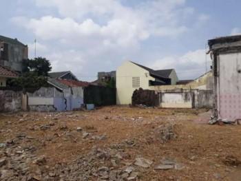 Tanah Bagus Di Dekat Stasiun Lempunyangan Dan Stadion Mandala Krida #1
