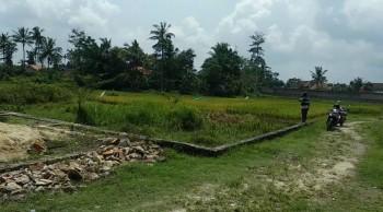Tanah Murah 200m Hanya 4 Menit Kekampus Itera Dan Polda Lampung #1