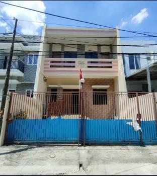 Disewa Rumah Sunter  Jakarta Utara #1