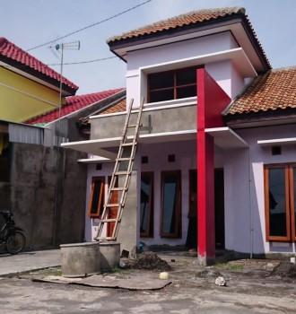 Unit Rumah Indent Di Perum Dekat Kampus Iain Lokasi: Ngemplak Kartosuro Sukoharjo #1
