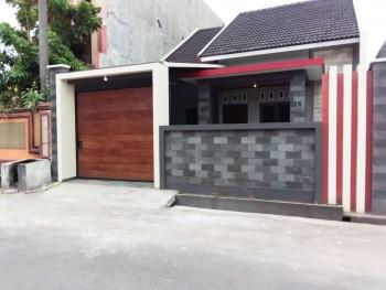 Rumah Baru Gress Siap Huni  Lokasi : Wirun, Mojolaban Sukoharjo #1
