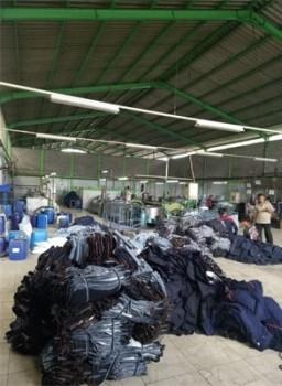 Dijual Cepat Dan Murah Pabrik Aktif Dalam Kawasan Industrial Di Kutawaringin, Bandung #1