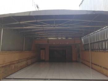 Disewakan Ruko 2 Lantai Jl Soekarno Hatta Malang #1