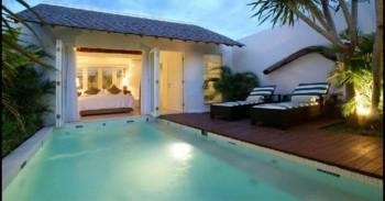 Dijual Villa Di Komplek Astana Kunti/the Kanjeng Villa Seminyak Bali #1