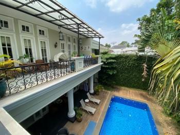 Disewakan Rumah Mewah Cantik  Jl Situbondo Menteng  Jakarta Pusat #1