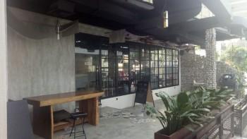 Disewakan Ruang Usaha Ex Caffe Area Panglima Polim Kebayoran Baru #1