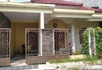 Rumah Jalan Bunga Bunga Area Suhat #1
