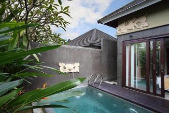 Villa Komplek Canggu Berawa Bali #1