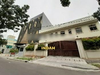 Rumah Mewah Lokasi Sangat Premium Cocok Untuk Kantor Atau Bangunan Gedung Usaha Atau Tempat Tinggal Di Plaju Menteng ,mh.thamrin ,jakarta Pusat #undefined