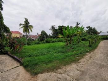 Tanah Cocok Utk Investasi Dan Rumah Pribadi #1