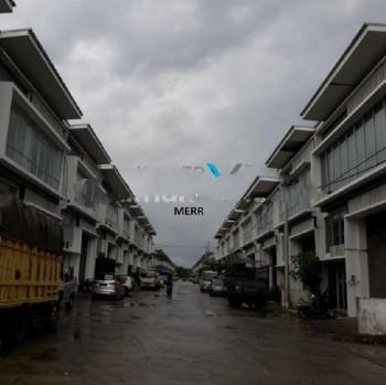 Gudang Bizhub, Jl. Projakal Kariangau, Balikpapan Siap Pakai !!, Kariangau, Balikpapan #1
