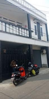Dijual Rumah 2 Lt. Di Jl. Nuh Sukabumi Utara, Kebon Jeruk, Jakarta Barat. #1