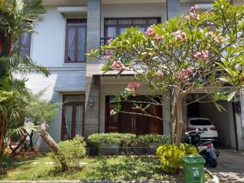 Disewakan Rumah Duren Tiga Mampang Jakarta Selatan #1