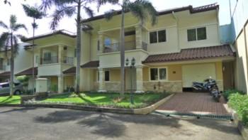 For Rent Compound House At Pejaten Jakarta Selatan #1