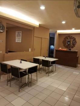 Disewakan Bangunan Ex Restaurant Kelapa Gading Jakarta Utara #1