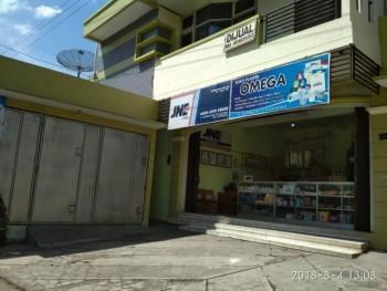 Rumah Di Jl Utama Jl Osamaliki #1