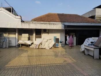 Gudang Ex.pabrik Garment Di Jl.dewi Sartika Cawang Jakarta Timur #1