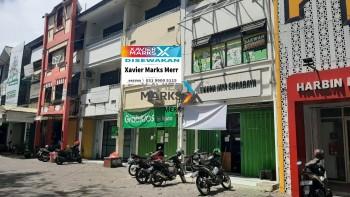 Disewakan Ruko Nginden Intan Raya Parkiran Bebas, Siap Pakai #1