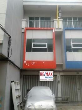 Dijual Ruko 3.5 Lantai Siap Pakai Di Kalideres Jakarta Barat #undefined