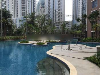Apartemen View Golf Di Tengah Kota Kemayoran Mansion #undefined