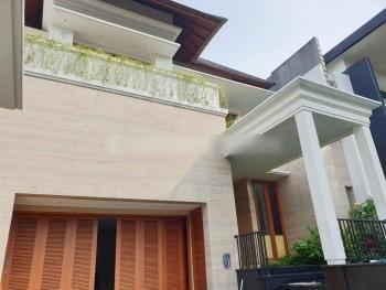 Rumah Mewah Brand New Di Bukit Hijau Pondok Indah Jakarta Selatan #undefined