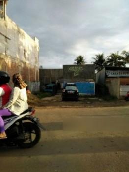 Tanah Strategis Di Jalan H Mawi Parung Bogor #1