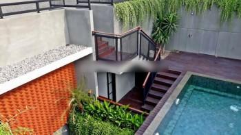 Rumah Mewah The Lotus Furnish Di H. Saidi Cipete Jakarta Selatan, #undefined