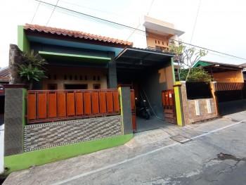 Rumah Cantik Kokoh, Full Cakar Ayam. Lokasi: Nusukan Banjarsari, Surakarta #1