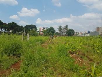 Dijual Tanah Di Pinggir Jl. Moh Kahvi 1 Kel. Cipedak, Kec. Jagakarsa, Jakarta Selatan #undefined