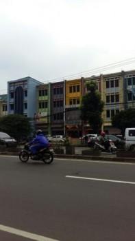 Dijual Cepat Ruko 4 Lt Di Jl. Sutra Niaga, Alam Sutera. #undefined