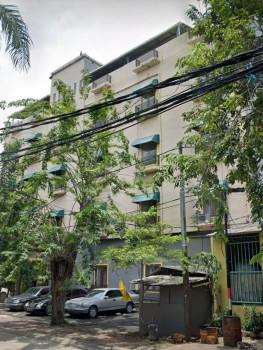 Hotel 5 Lantai Di Kawasan Bisnis Tanjung Priok Jakarta Utara #1