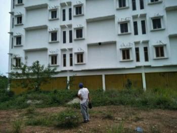 Gedung Di Martapura Dekat Bandara Gatot Soebroto #1