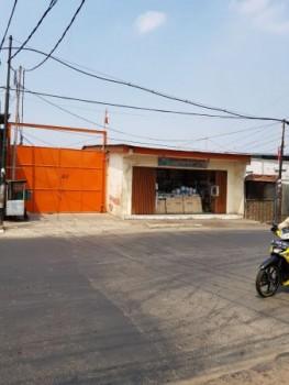 Dijual Segera Gudang Di Kapuk Raya, Jakarta Utara #1