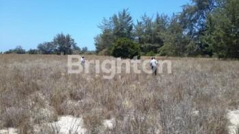 Tanah Beachfront Tempat Syuting Film Di Sumba Timur Ntt #1