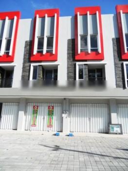 Strategis Dan Prospektive Jalan Utama Di Jantung Kota #1