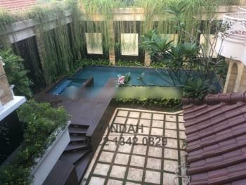 Rumah Mewah Asri Di Duren Sawit Jakarta Timur, Duren Sawit, Jakarta Timur #undefined