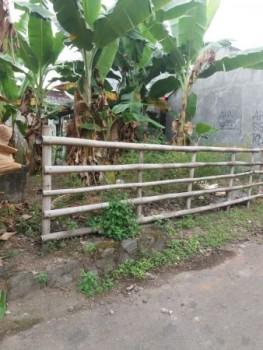 Tanah Shm Pekarangan Strategis Belakang Polda Diy. #1