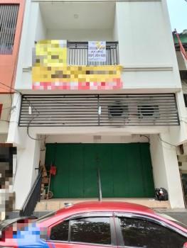 Disewa Ruko Rapih & Siap Pakai Cocok Utk Usaha Sunter  Jakarta Utara #1