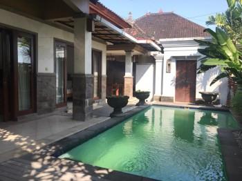 Rumah Semi Villa Full Furnished Di Sanur Bali #1