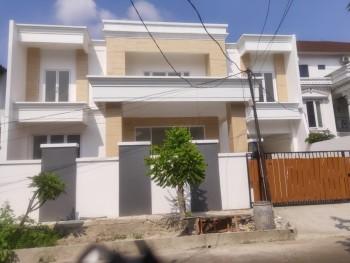 Rumah Baru 2 Lantai , Murah Dan Harga Nego Di Pulomas Jakarta Timur #1