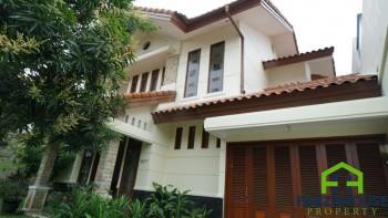 Jaksel~perfect Home~permata Hijau~good Location~br4~lt362~lb209~300jt #1