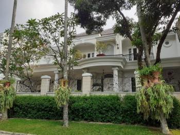 Disewakan Rumah Mewah Pondok Indah Jaksel #1