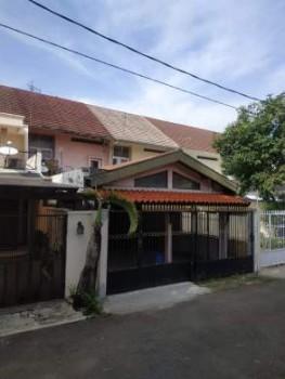 Dijual Rumah Town House Tengah Kota Tanah Abang #undefined