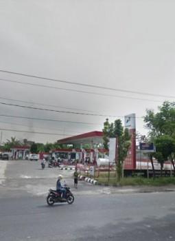 Dijual Spbu Di Jl. Flamboyan Dekat Simpang Melati #1