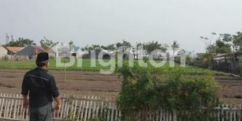 Tanah Dijual Jalan Suparjo Rustam Purwokerto #1