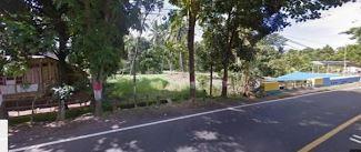 Tanah Dijual Jln Raya Menado Bitung Daerah Kolongan Kec Kalawat Bitung #1
