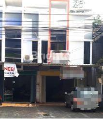 Ruko Disewa Jl Kalpataru Malang #1