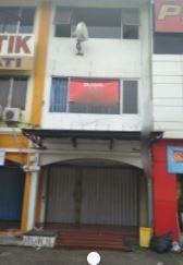 Disewa Ruko Villa Melati Mas Serpong Tangerang #1