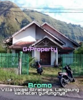 _*dijual Murah Banget Villa Di Raya Bromo, Gunung Bromo Probolinggo #1