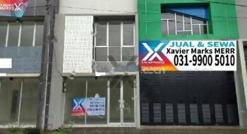 Gudang Legundi ! Dekat Entry & Exit Pintu Tol Sumo #1